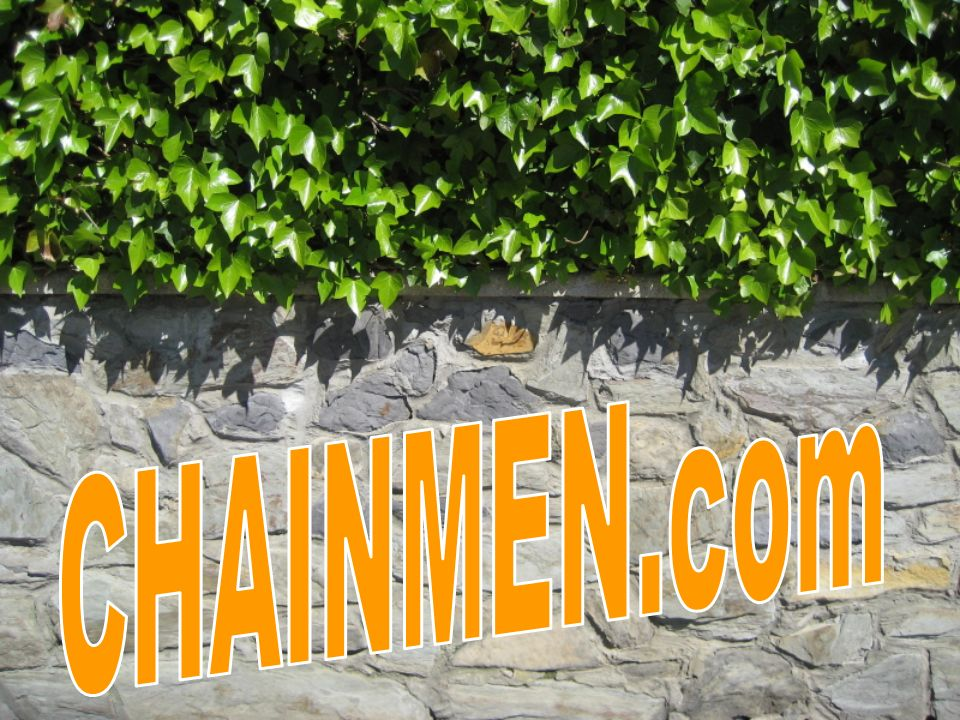 CHAINMEN.com