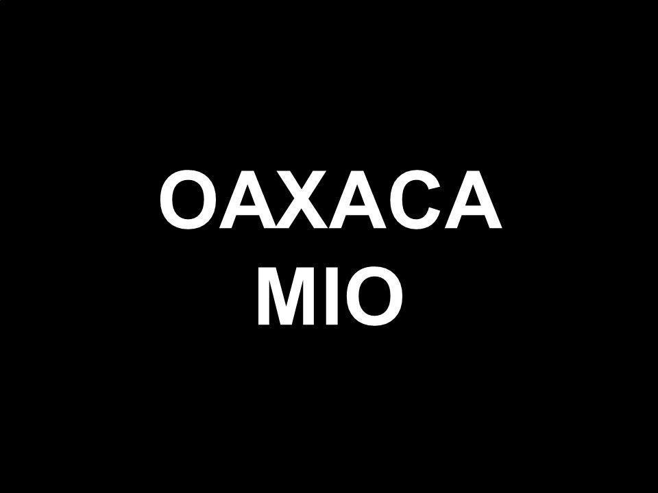 OAXACA MIO