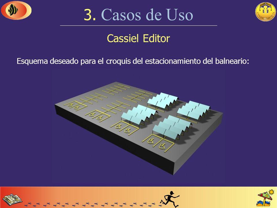 3. Casos de Uso Cassiel Editor