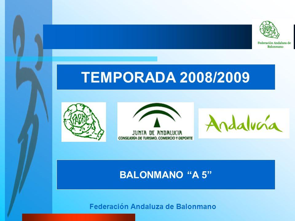 FEDERACION MADRILEÑA DE BALONMANO REGLAMENTO BALONMANO BASE