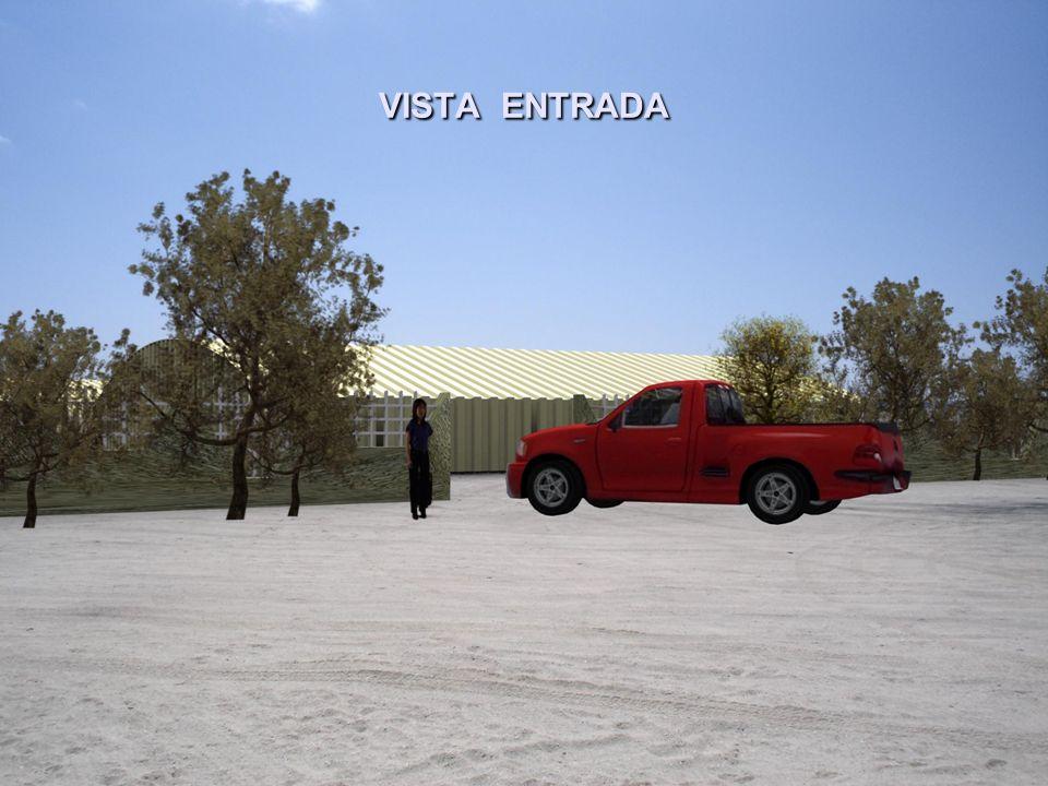 VISTA ENTRADA