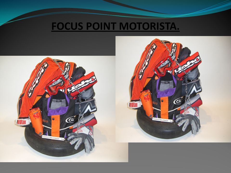 FOCUS POINT MOTORISTA.