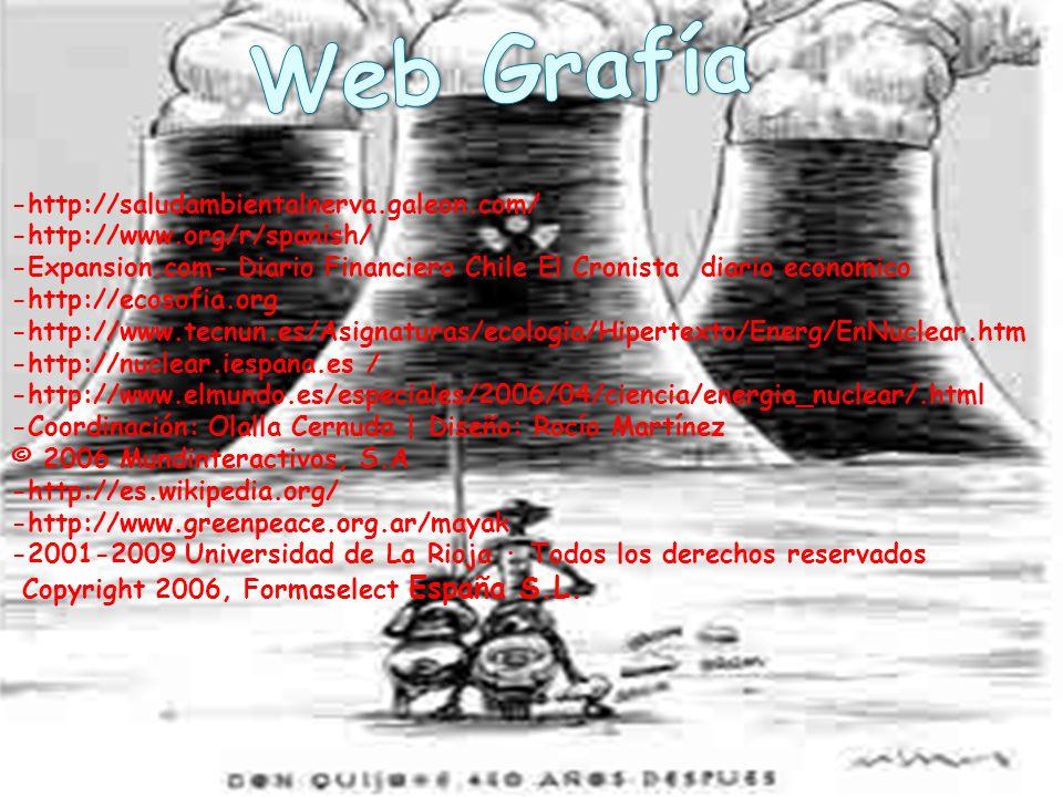 Web Grafía -http://saludambientalnerva.galeon.com/