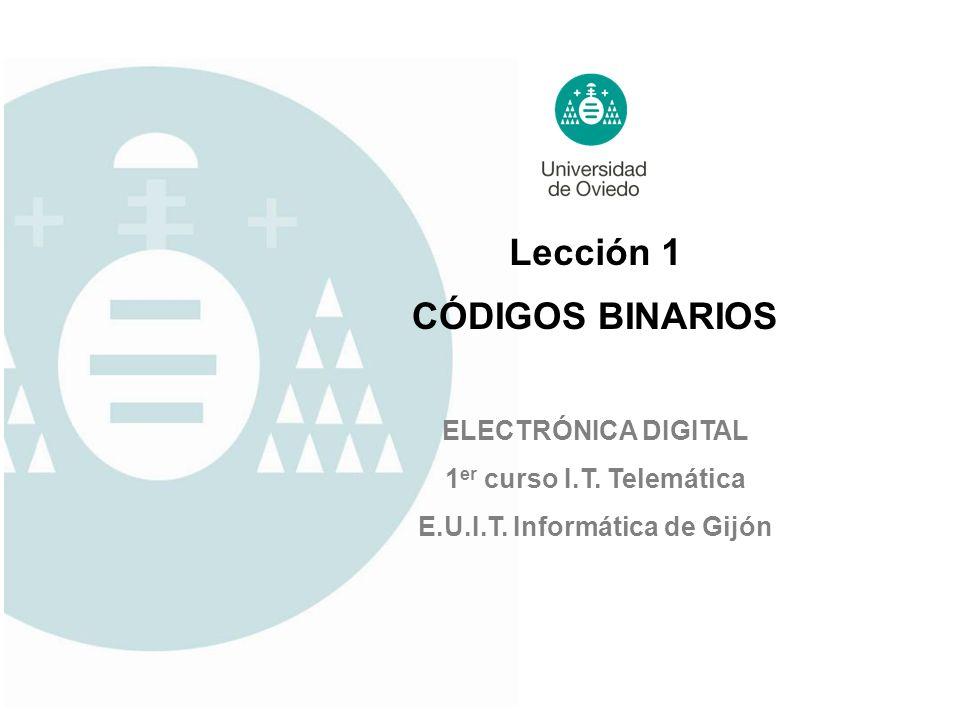 E.U.I.T. Informática de Gijón