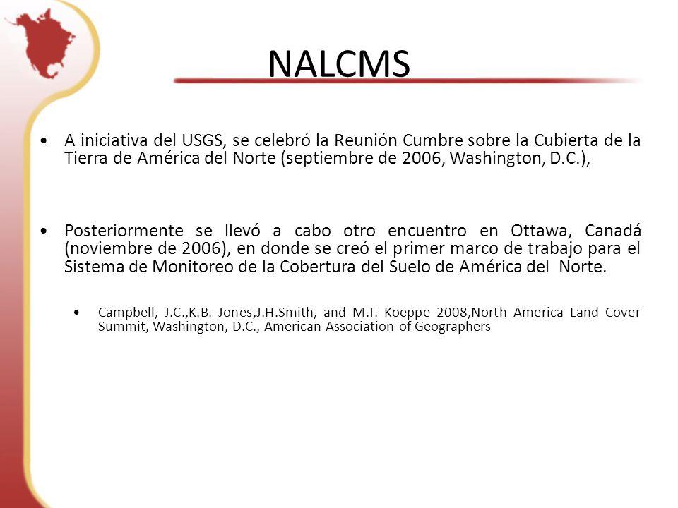 NALCMS