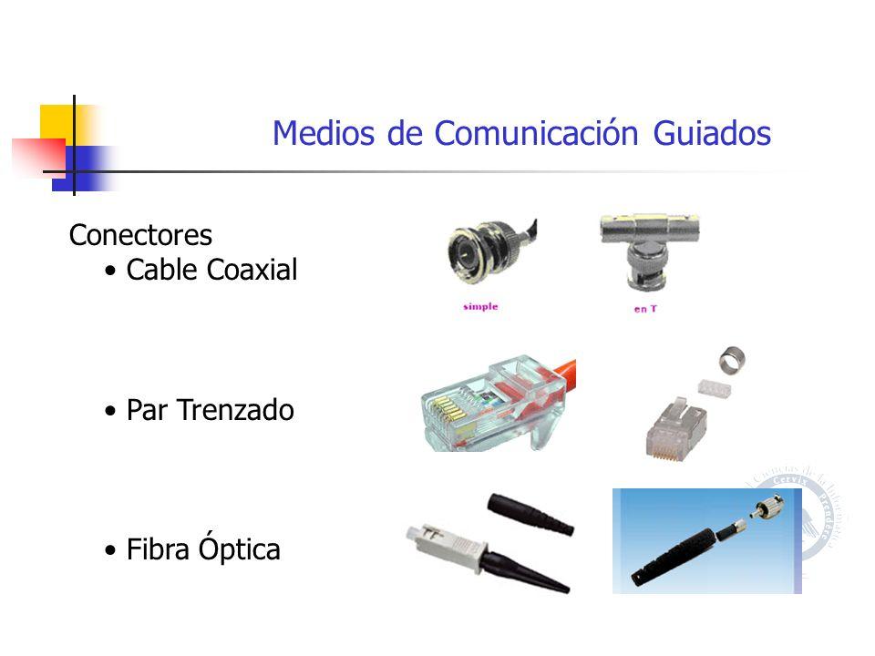 Medios de Comunicación Guiados