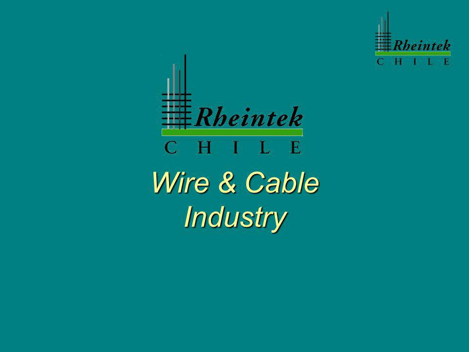 Wire & Cable Industry