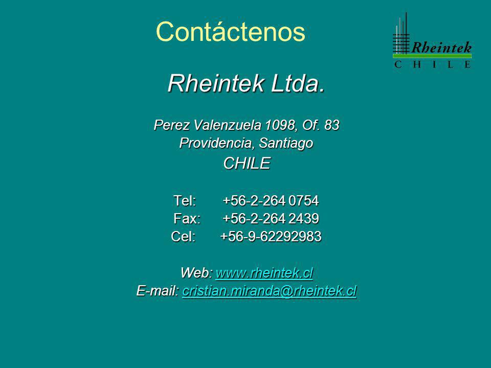 E-mail: cristian.miranda@rheintek.cl
