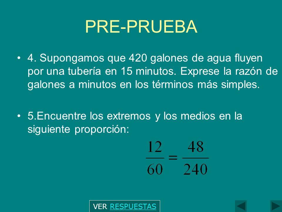 PRE-PRUEBA
