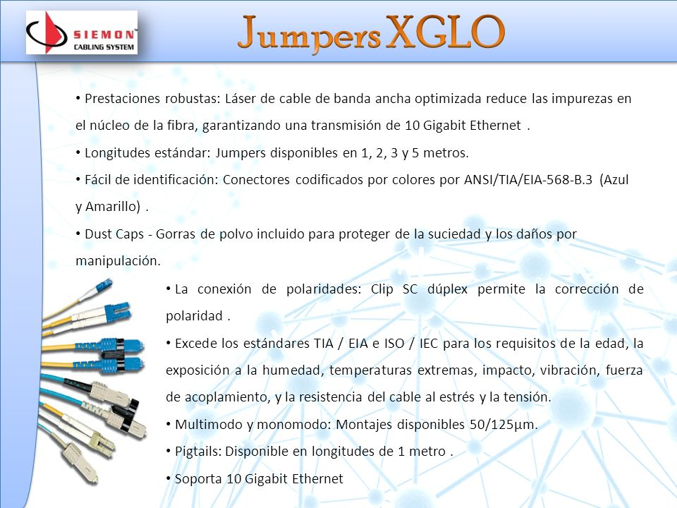 Jumpers XGLO