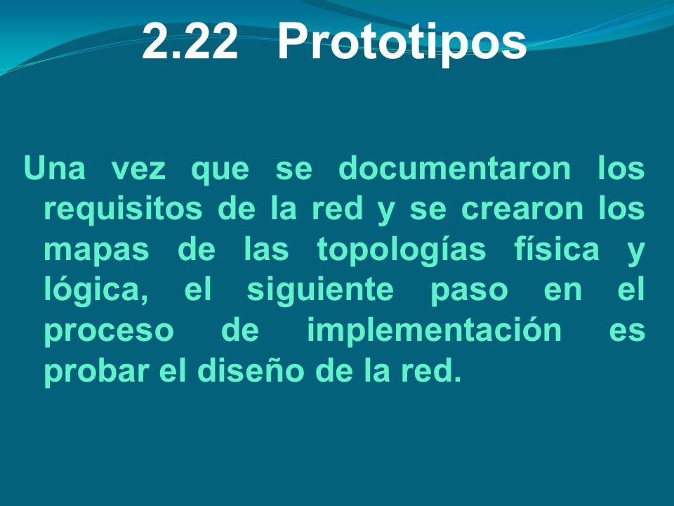 2.22 Prototipos