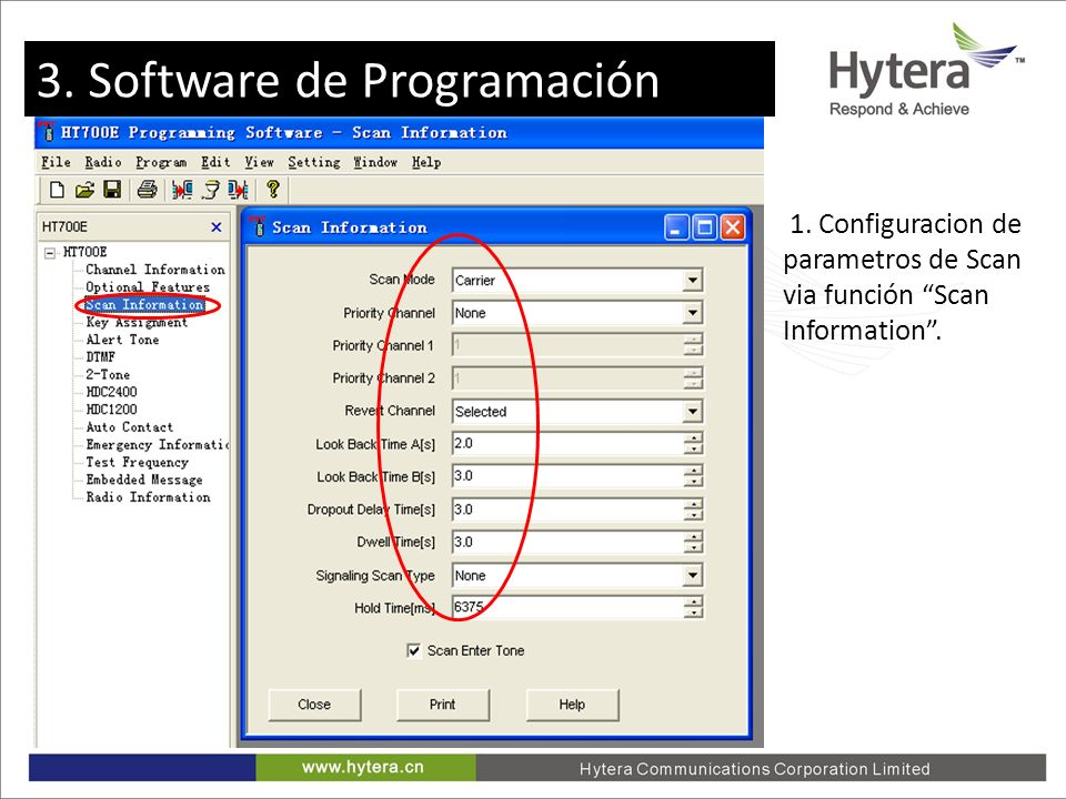 3. Software de Programación