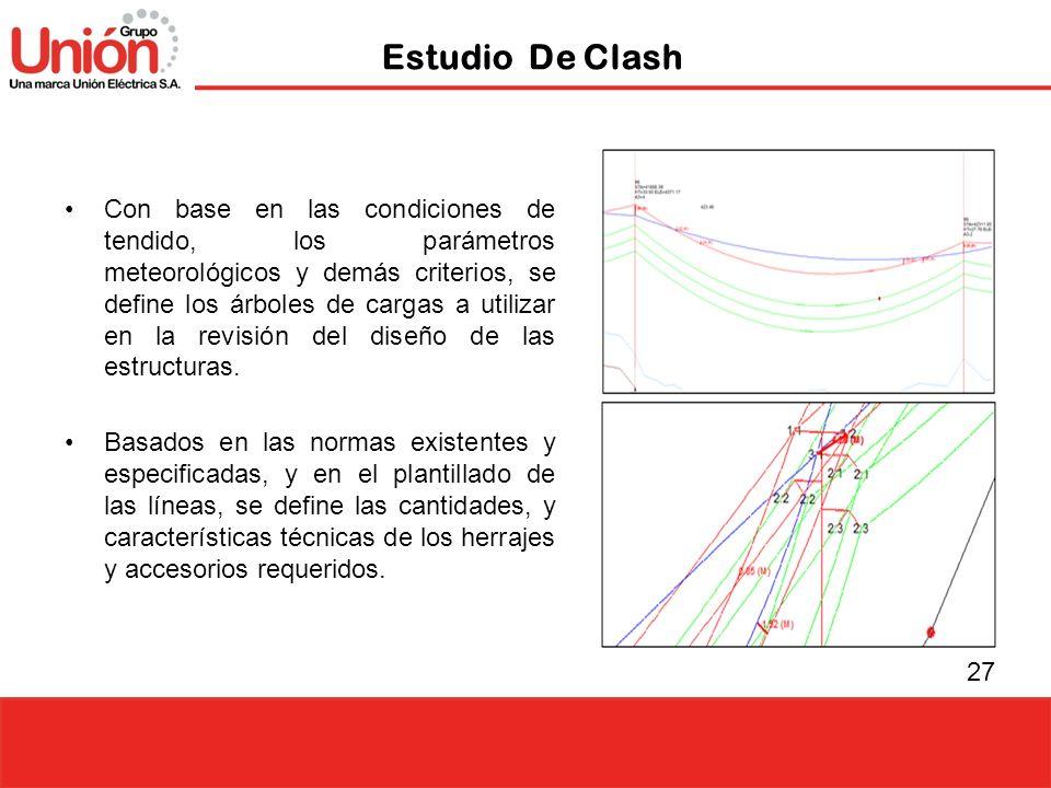 Estudio De Clash