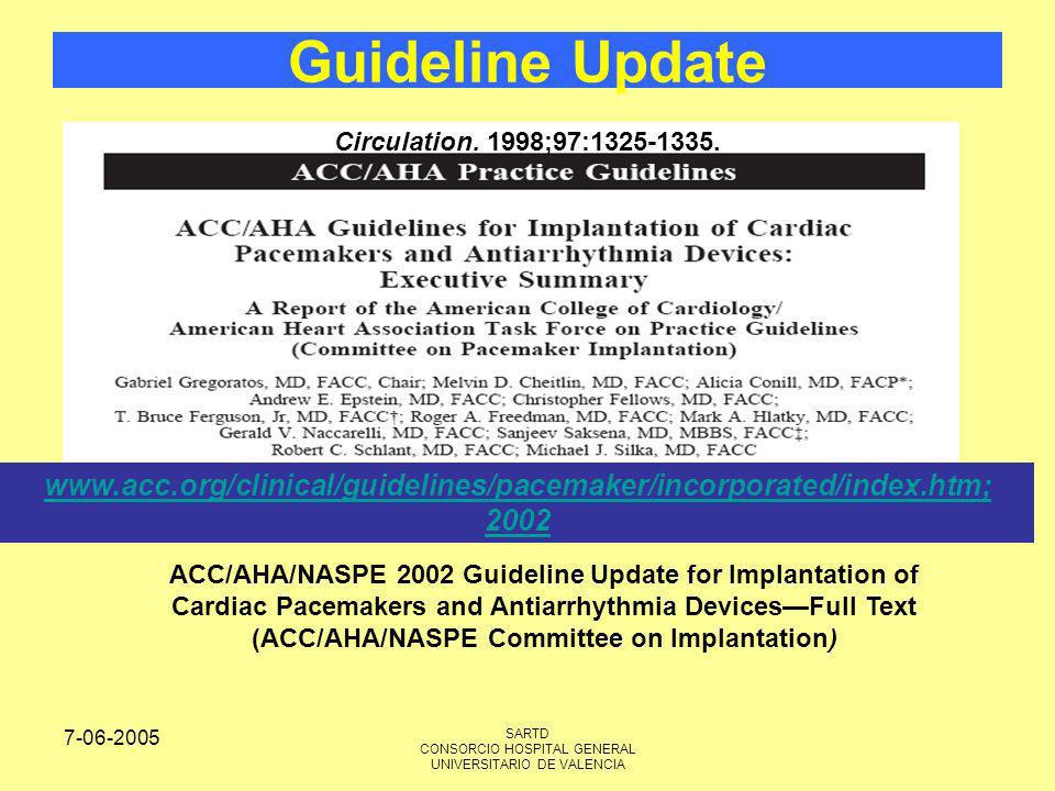 www.acc.org/clinical/guidelines/pacemaker/incorporated/index.htm; 2002