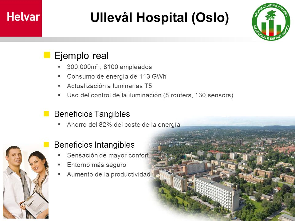 Ullevål Hospital (Oslo)