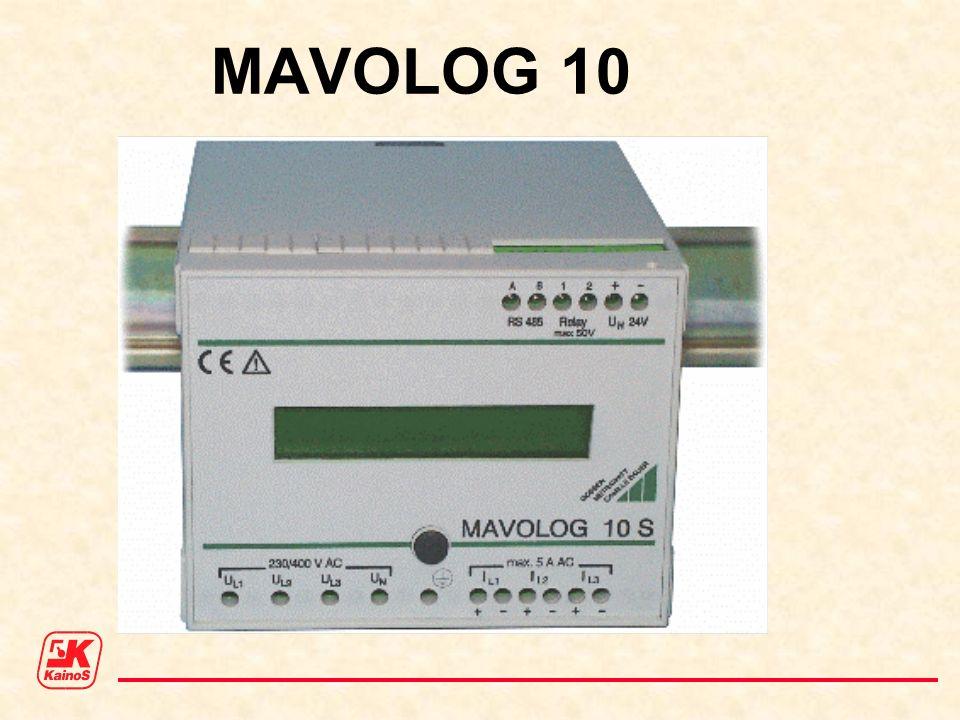MAVOLOG 10