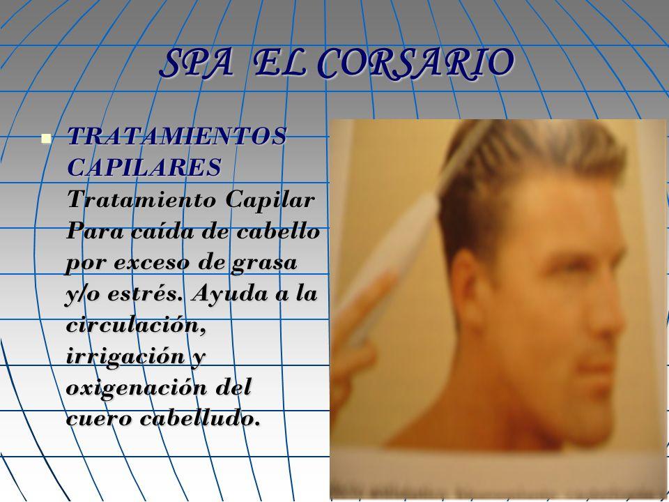 SPA EL CORSARIO