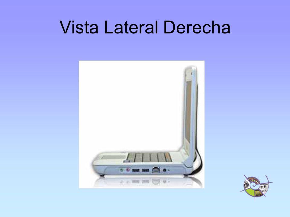 Vista Lateral Derecha