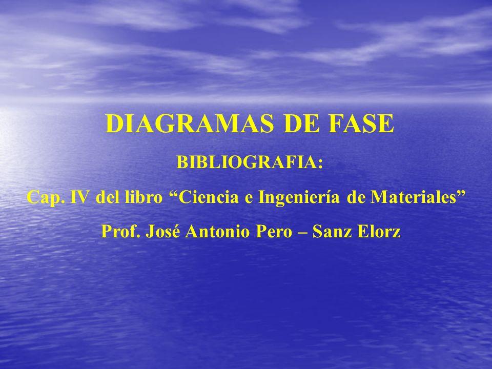 Prof. José Antonio Pero – Sanz Elorz