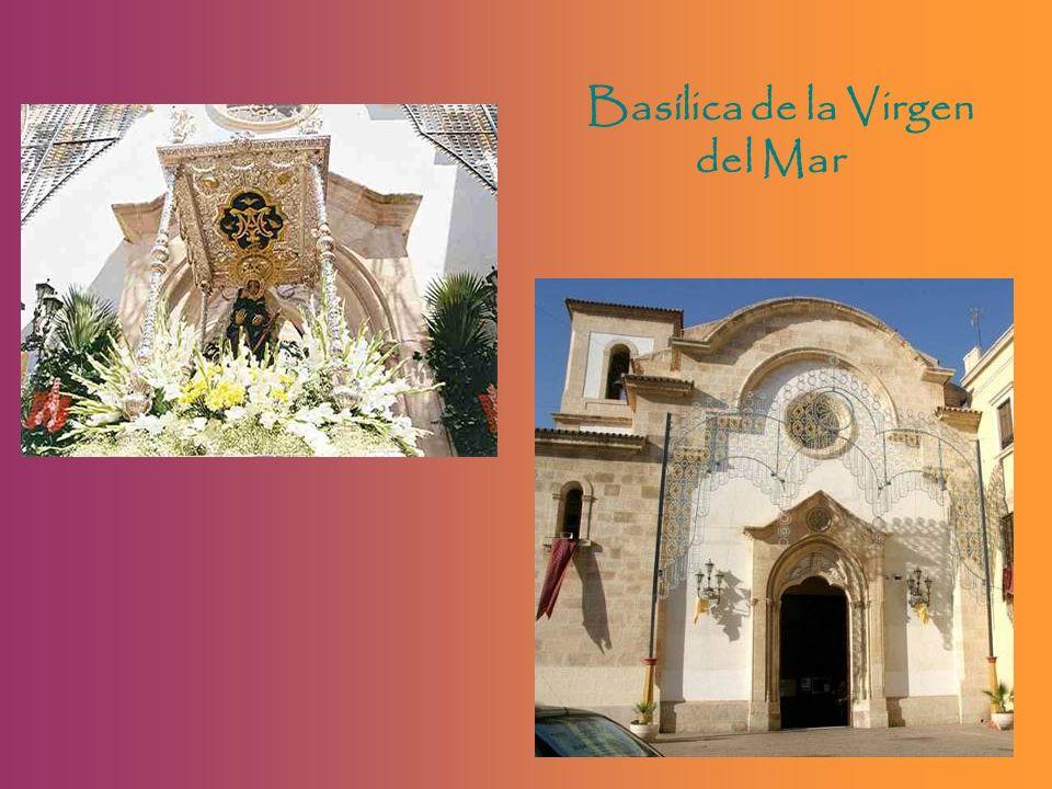 Basílica de la Virgen del Mar