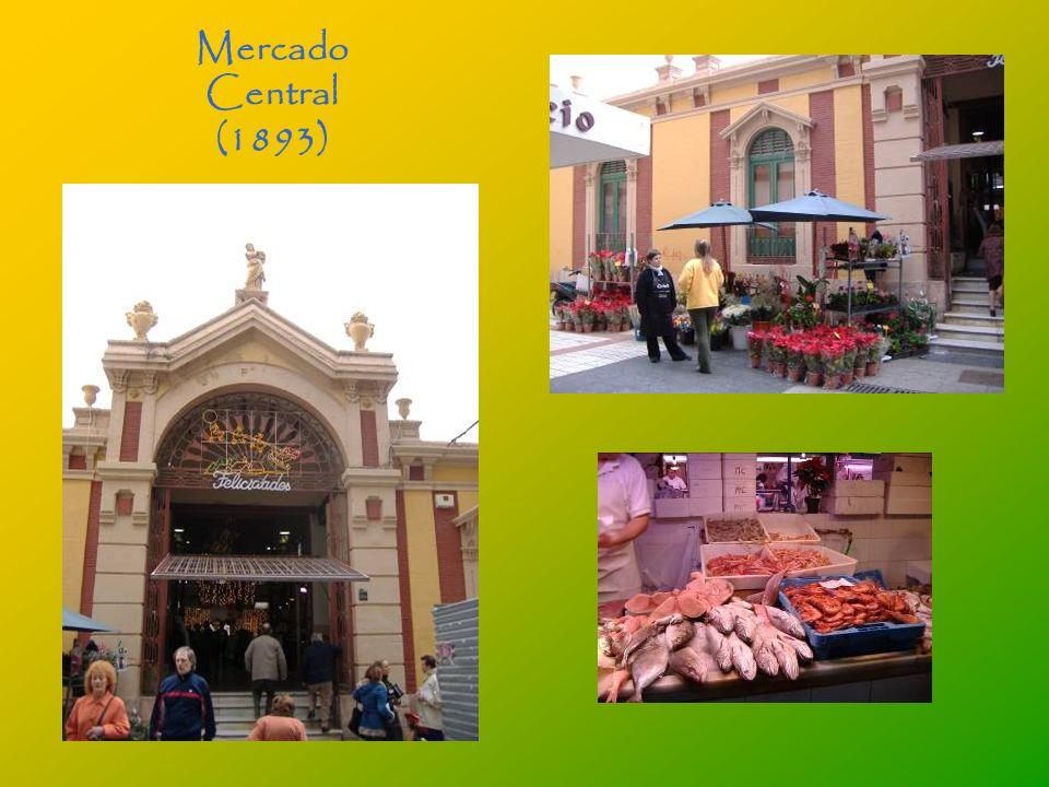 Mercado Central (1893)