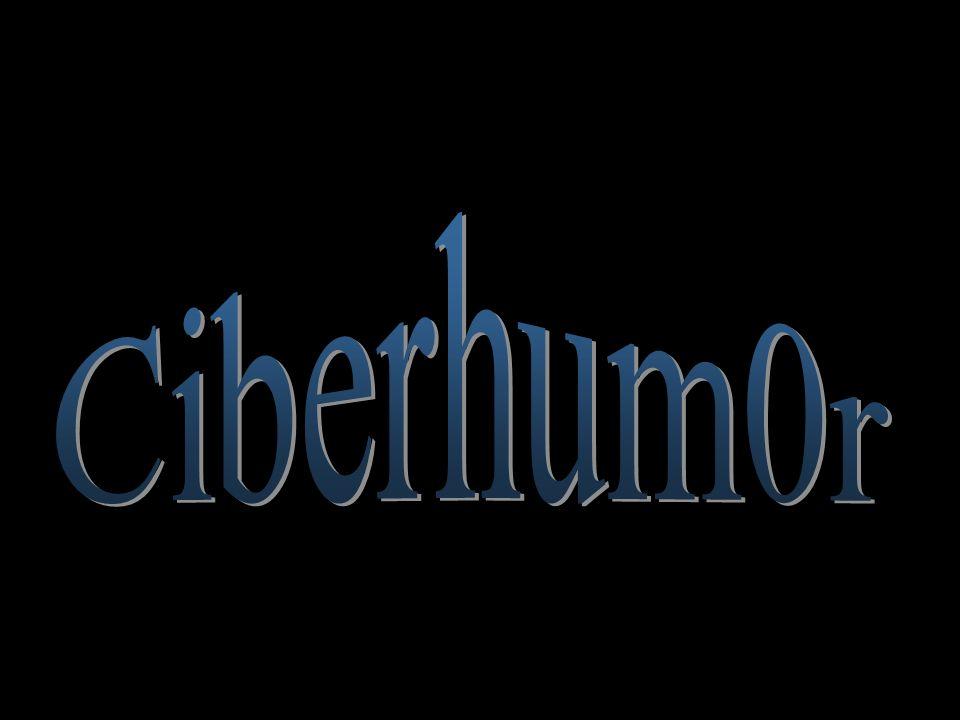 Ciberhum0r
