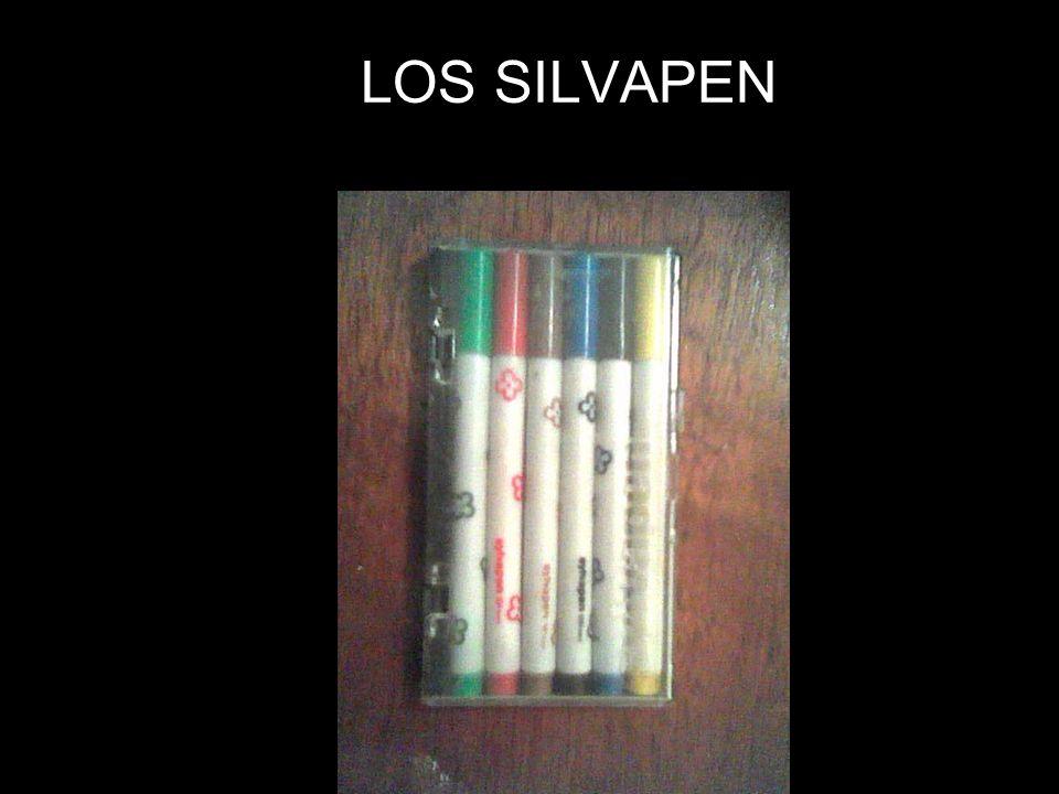 LOS SILVAPEN