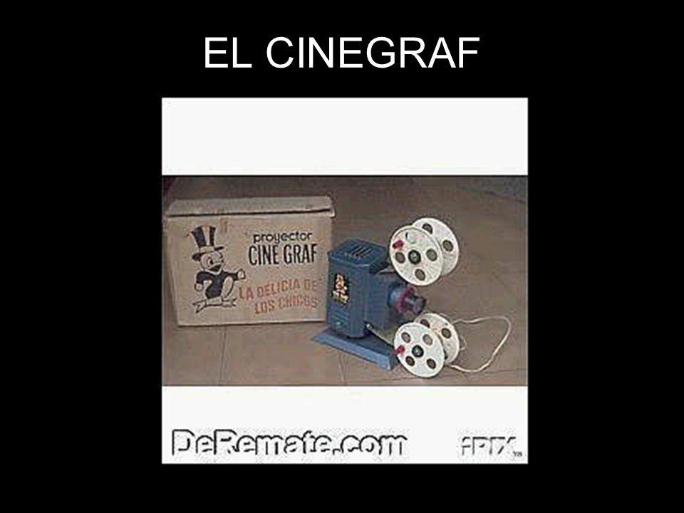 EL CINEGRAF