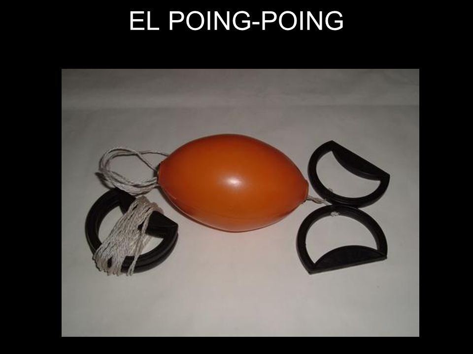 EL POING-POING