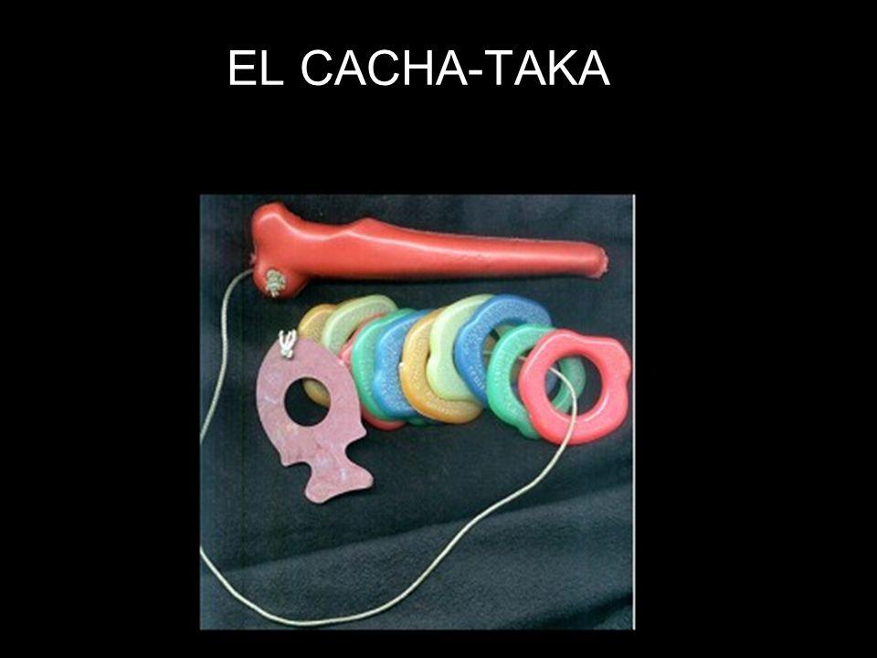 EL CACHA-TAKA