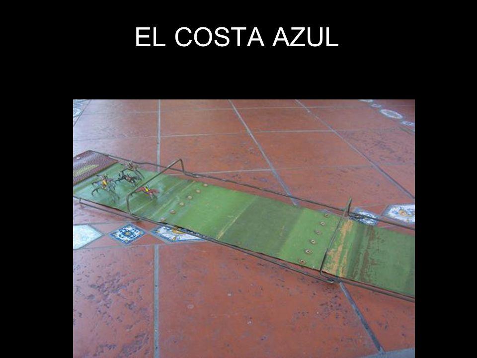 EL COSTA AZUL