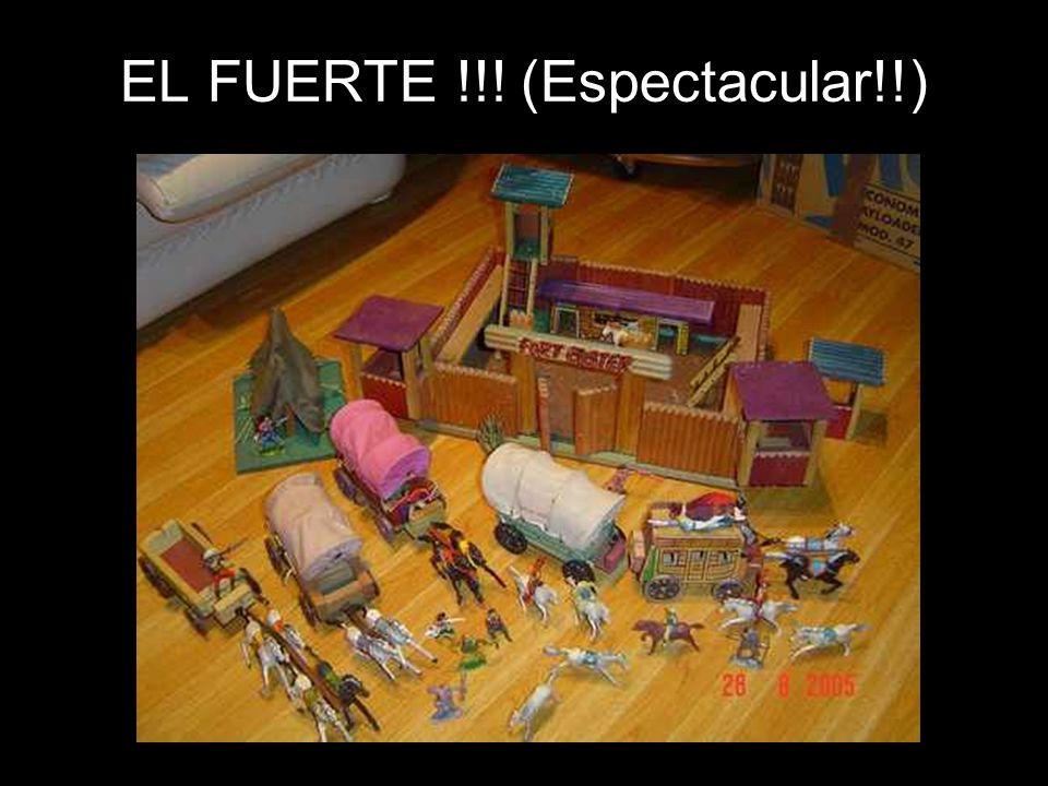 EL FUERTE !!! (Espectacular!!)