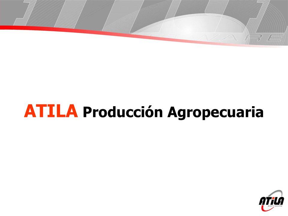 ATILA Producción Agropecuaria