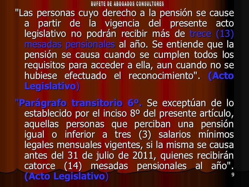 BUFETE DE ABOGADOS CONSULTORES