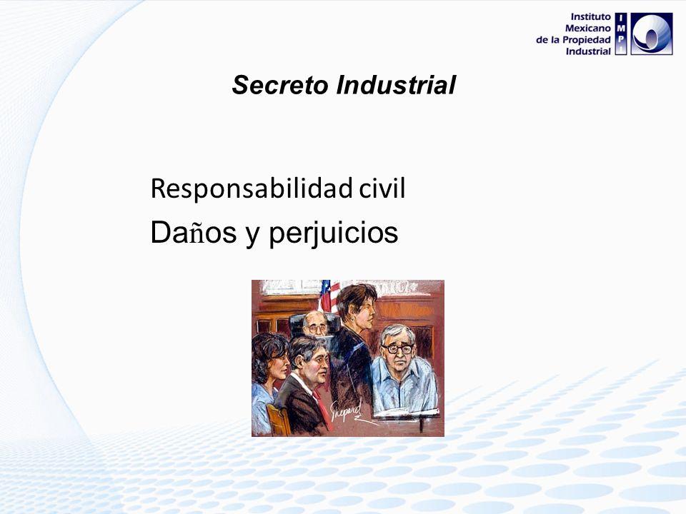 Responsabilidad civil Daños y perjuicios
