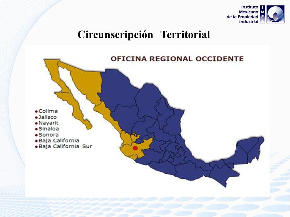 Circunscripción Territorial
