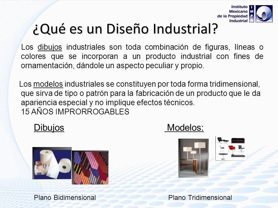 ¿Qué es un Diseño Industrial