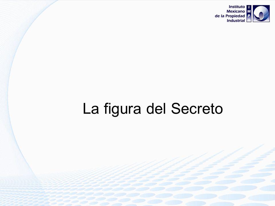 La figura del Secreto 84