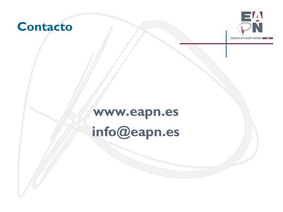 www.eapn.es info@eapn.es