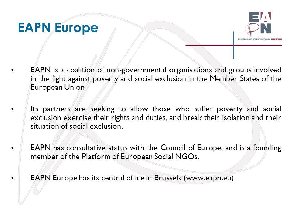 EAPN Europe