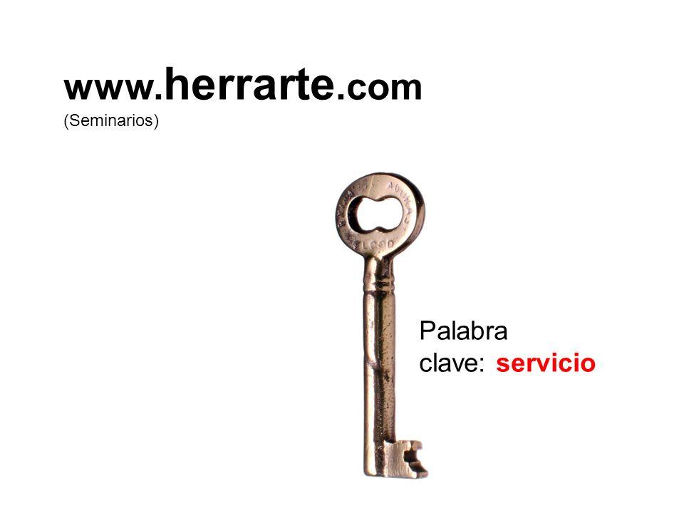 www.herrarte.com (Seminarios)