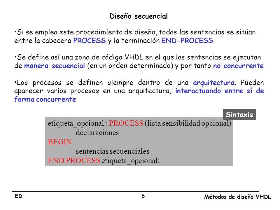 etiqueta_opcional : PROCESS (lista sensibilidad opcional)