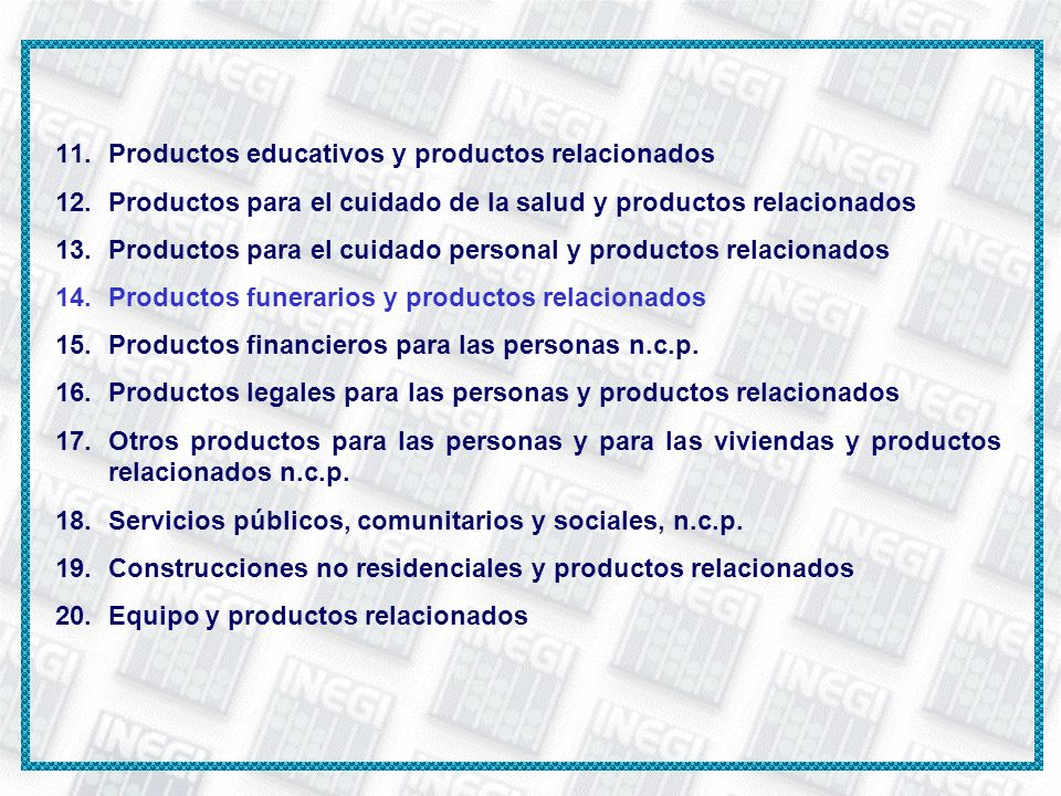 Productos educativos y productos relacionados