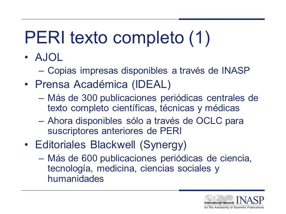 PERI texto completo (1) AJOL Prensa Académica (IDEAL)