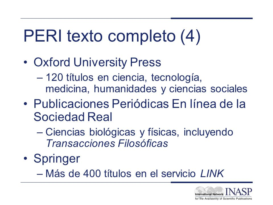 PERI texto completo (4) Oxford University Press