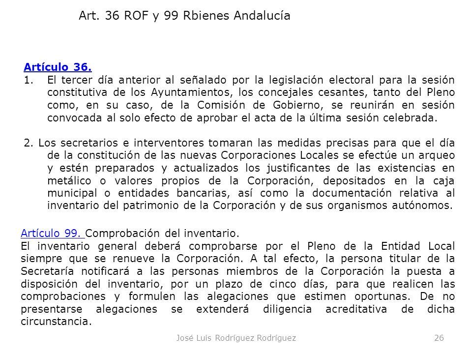 José Luis Rodríguez Rodríguez