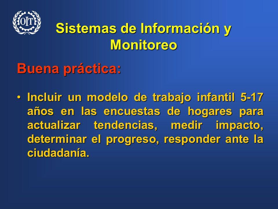 Sistemas de Información y Monitoreo