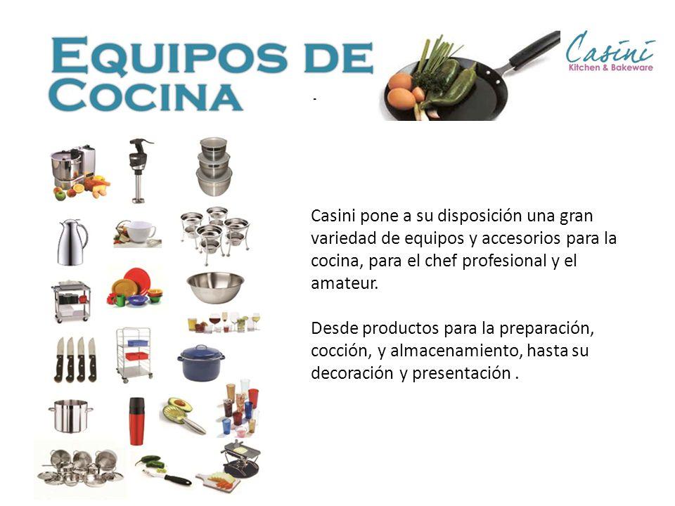 Equipos profesionales para cocina y reposter a ppt descargar for Instrumentos de cocina profesional