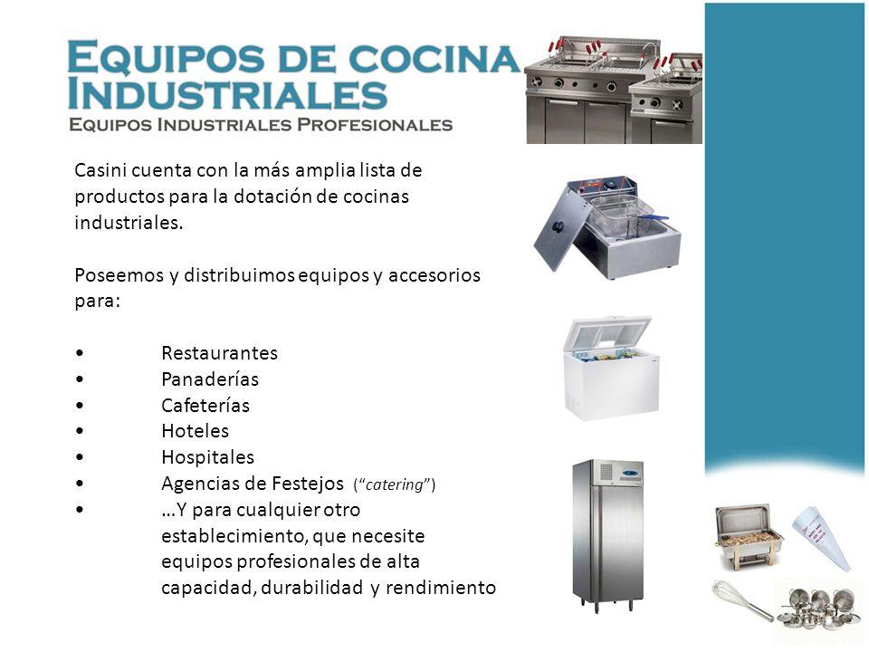 Equipos profesionales para cocina y reposter a ppt descargar for Mobiliario y equipo para restaurante
