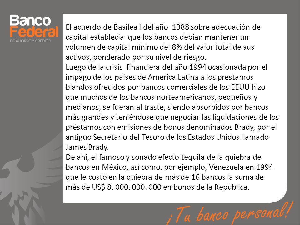 La banca, después de la II Guerra Mundial buscó y generó su expansión